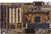 specifications asus p2b revision 1.10, motherboard - 3 ISA slots asus p2b slot 1 motherboard with 3ISA slots price and availability 2 serial ports