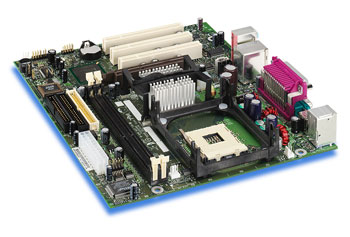 Intel D845EPT2 P4 Motherboards
