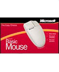 Microsoft Basic Mouse