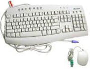 Microsoft Internet Keyboard with Intellimouse