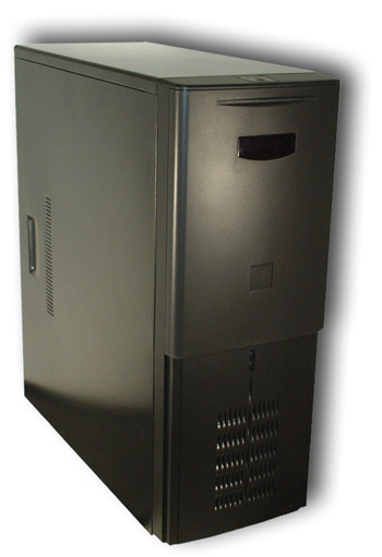 Medium Tower Computer Case MPE-MD31