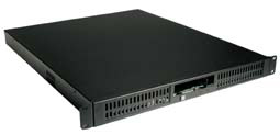 1U Rackmount Chassis ATX 19 in. RM-108