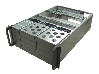 4u rackmount case with 10 drive bays
