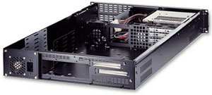 RM-266 Rackmount Chassis