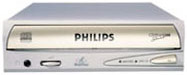 Philips PCRW 804 8x4x32x CD-RW