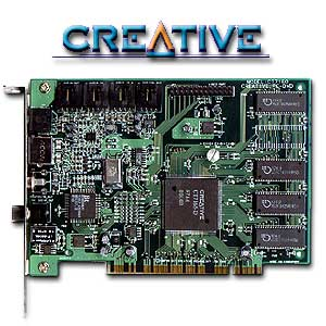 creative labs ct7160 mpeg decoder
