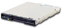 Samsung SFD-321S Internal Laptop Floppy Drive, SFD-321S/LG/PC4 Laptop Floppy Drives