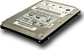 Fujitsu MHN2200AT 20GB IDE Laptop Hard Drive