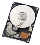 Fujitsu MHS2060AT 60GB Laptop Hard Drive