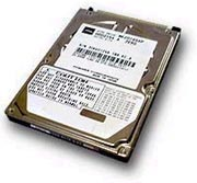 Toshiba MK8025GAS 80GB Laptop Hard Drive