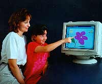 touchscreen monitors, touch screen monitors,Keytec Touchscreen Add-on Kit,