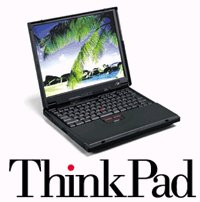 IBM ThinkPad 390e