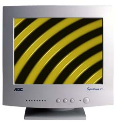 AOC Spectrum 4VA Drivers for Mac