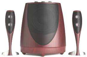 harmon champange special edition speakers