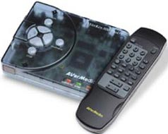 iaverkey 300 prodv dv-tv external converter