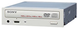 Sony CRX300E 48x24x48x/16x CDRW/DVD Combo Drives