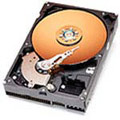 Western Digital WD2500JB 250GB IDE Hard Drive