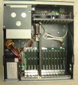 Computers with multiple ISA slots